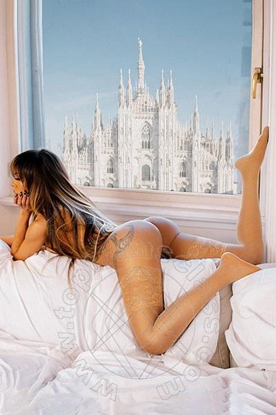 Eloah Angel  MILANO 3884099323