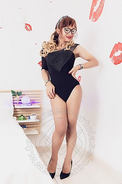 Alessia Thai  BRESCIA 3292740697