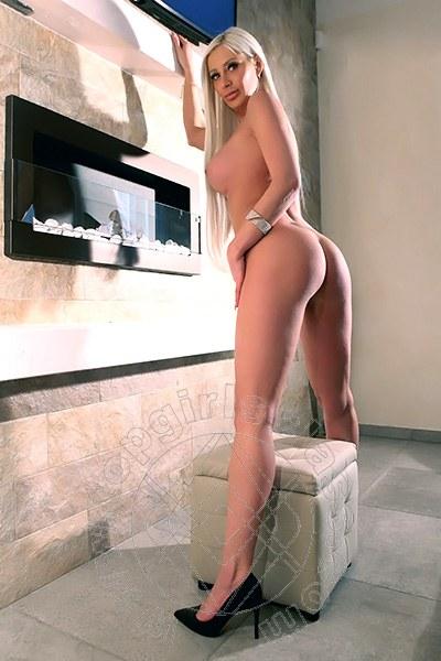 Anastasia  SIRMIONE Torno presto